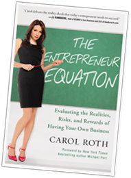 The Entreprenuer Equation